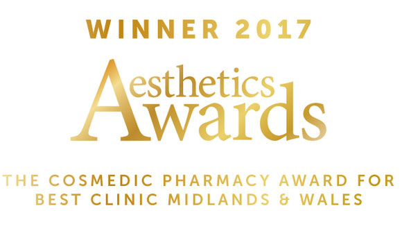 Cellite Clinic Wins Prestigious Award in London
