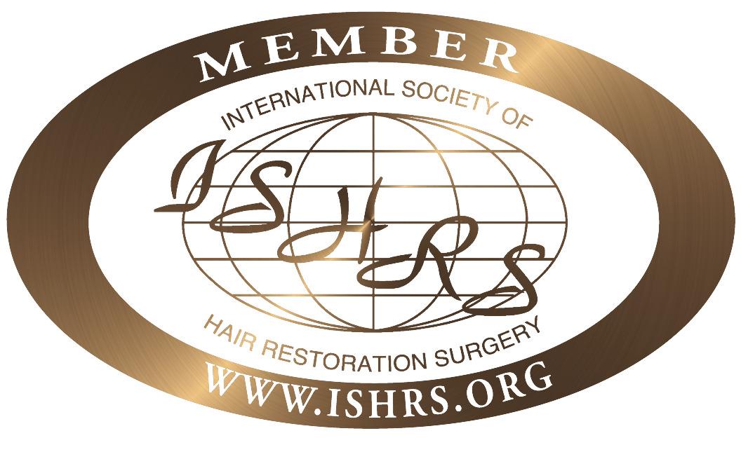 ISHRS Member